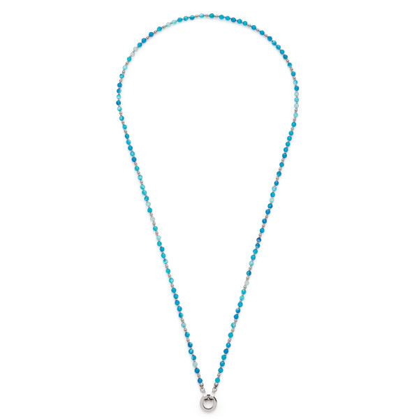 LEONARDO Clip & Mix Damen Halskette 80 Galina