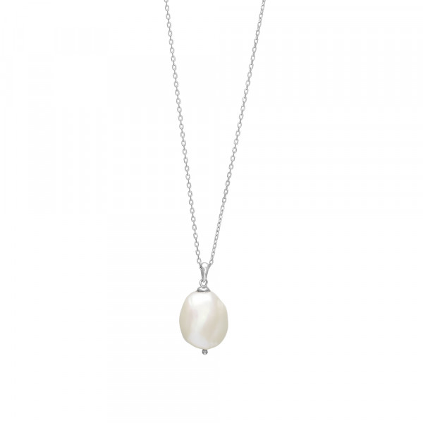Nordahl Jewellery Damenhalskette Halskette BAROQUE52 20mm