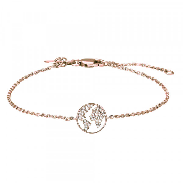 Damenarmband Armband ETTANOR 12mm