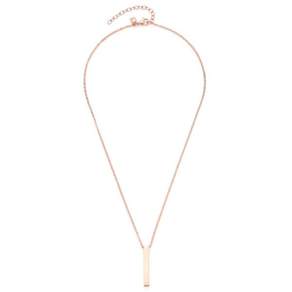 Leonardo Damen-Halskette Halskette Kim