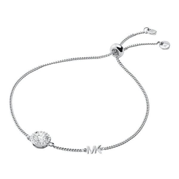 Michael Kors Damen Armband mit Zirkonia