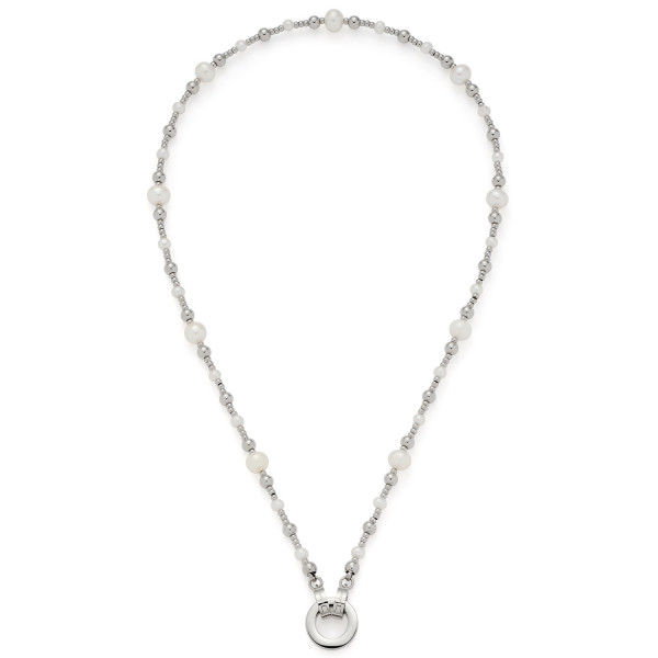 Halskette 43 Perla Clip&Mix Leonardo 018402