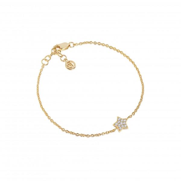 Damenarmband Armband mit Zirkonia SJ-B1777-CZ