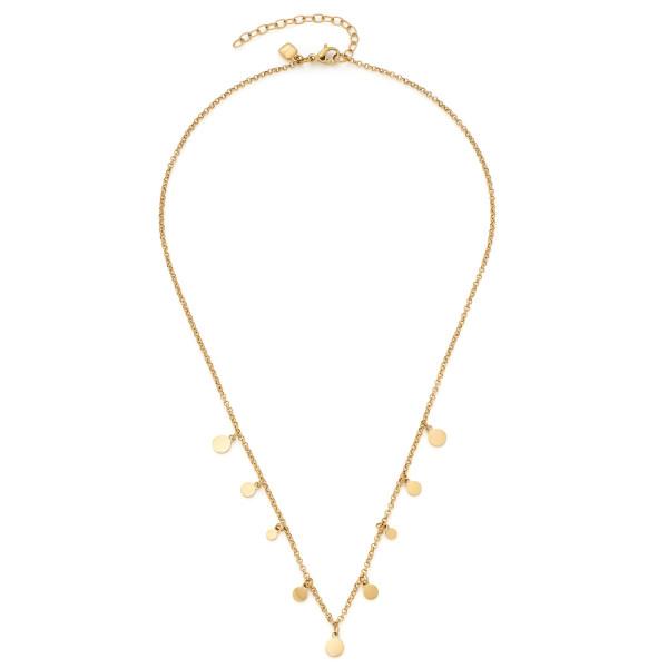 LEONARDO CIAO Damen-Halskette Halskette Rica