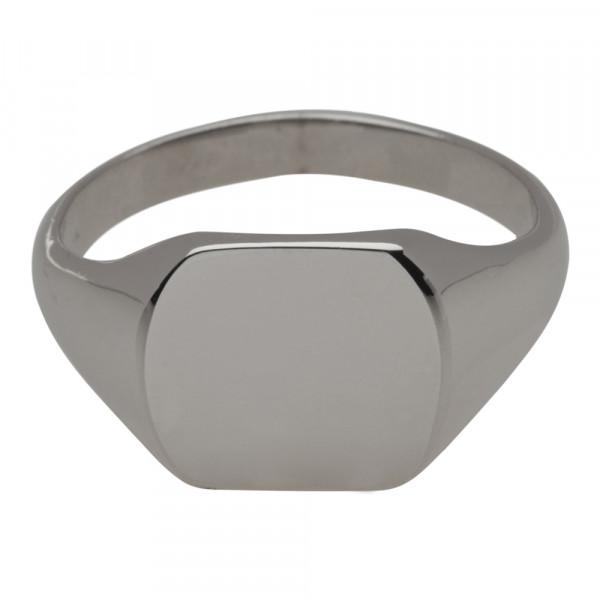 Herren-Ring, SON OF NOA Silber rhod. poliert