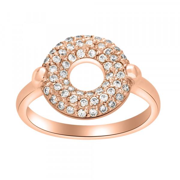 Joanli Nor Damenring Ring CALLUNA