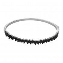 Rhd. Silber Armband AGGANOR 50x60mm
