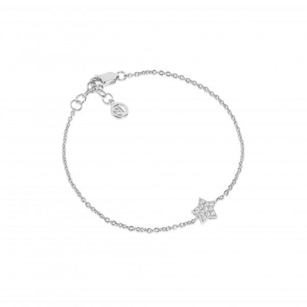 Sif Jakobs Damenarmband Armband mit Zirkonia SJ-B1777