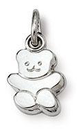 Anhänger Teddy 925 Silber