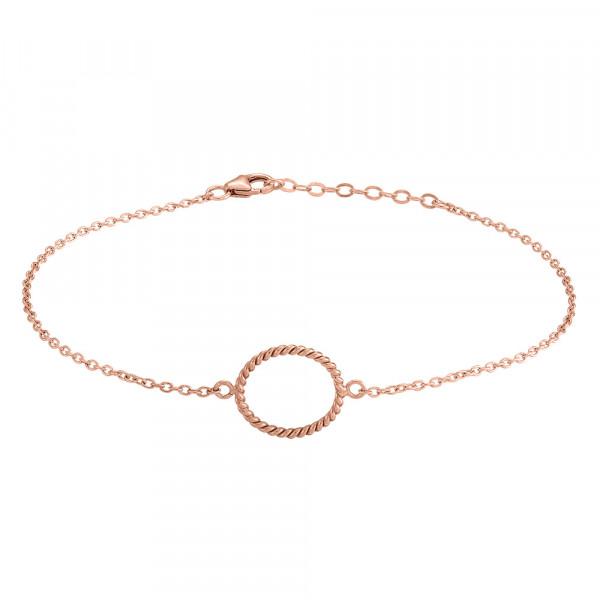 Nordahl Jewellery Damenarmband n Armband PETIT 14mm