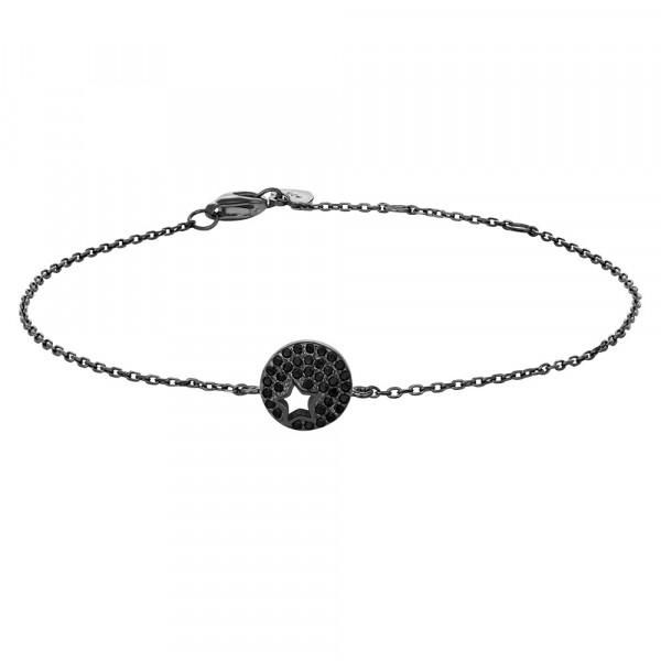 Joanli Nor Damenarmband silber mit Zirkonia Stern Armband 845 072