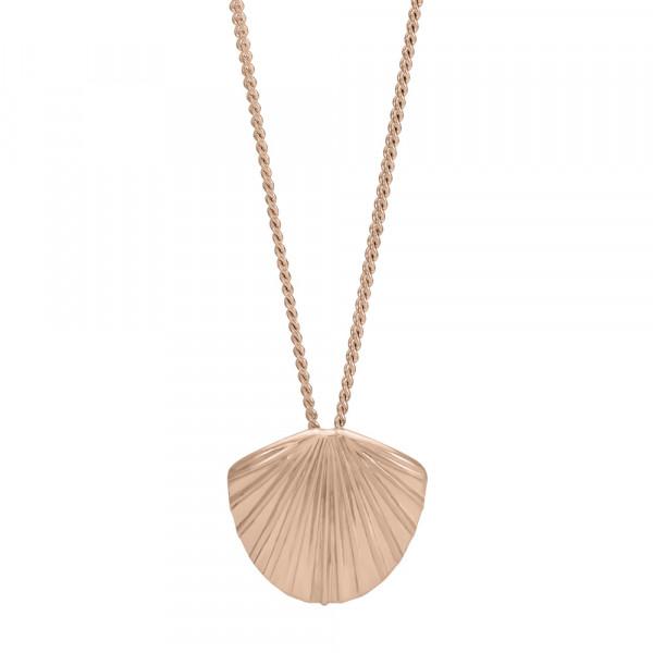 Damen-Halskette LICUALA 16mm 45+5cm