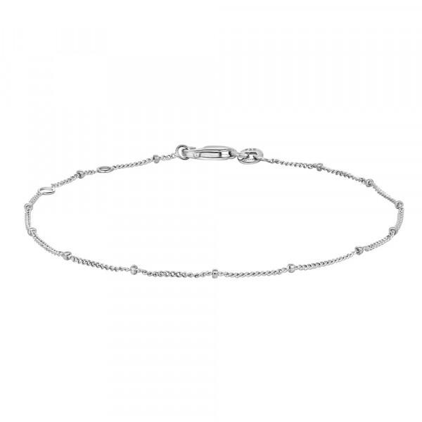 Nordahl Jewellery zartes Armband Line