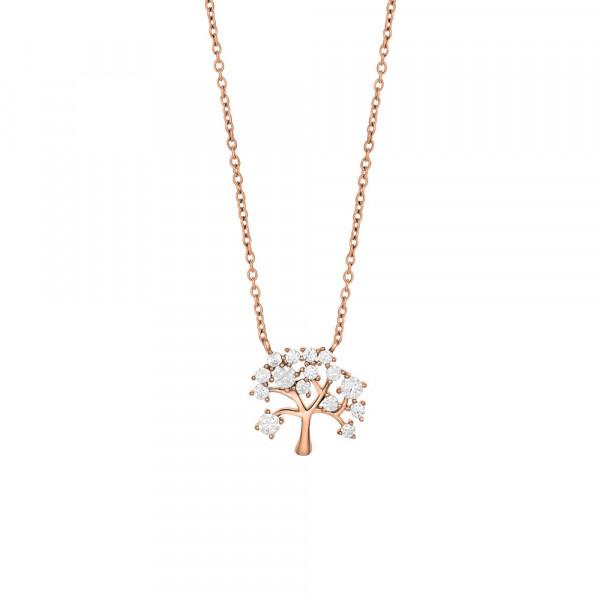 Damenhalskette Halskette CLEO 245-097