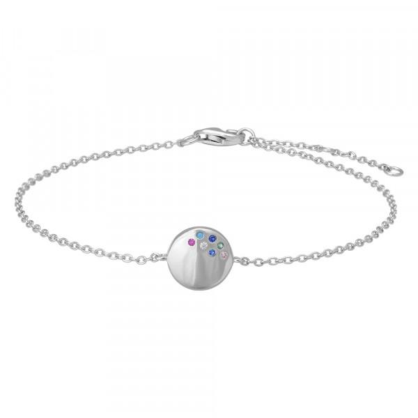 Damenarmband Armband ELINORANOR 9mm