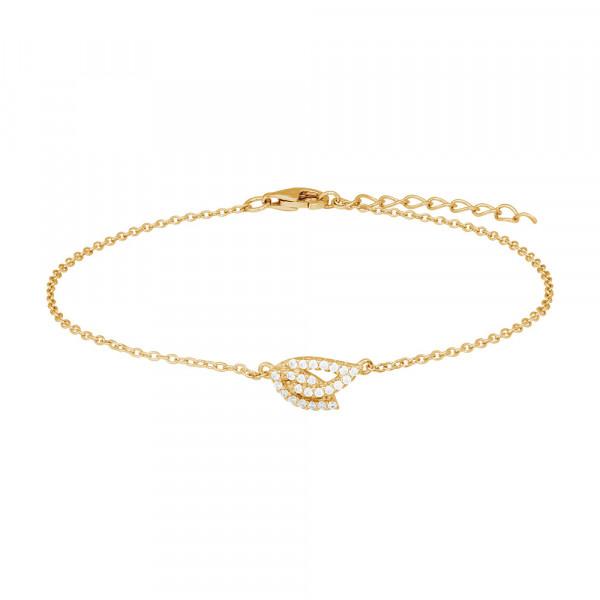 Joanli Nor Damenarmband Armband DORITA