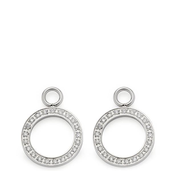 LEONARDO Damen-Ohrringe Set-Anhänger Starletta Beauty's