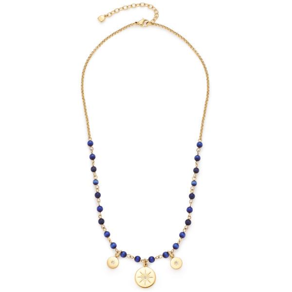 LEONARDO Damen-Halskette Halskette Rosella
