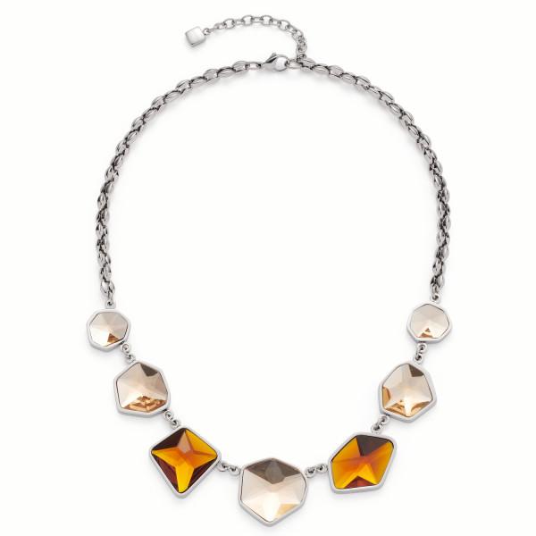 Leonardo Damen-Halskette Halskette Caprina
