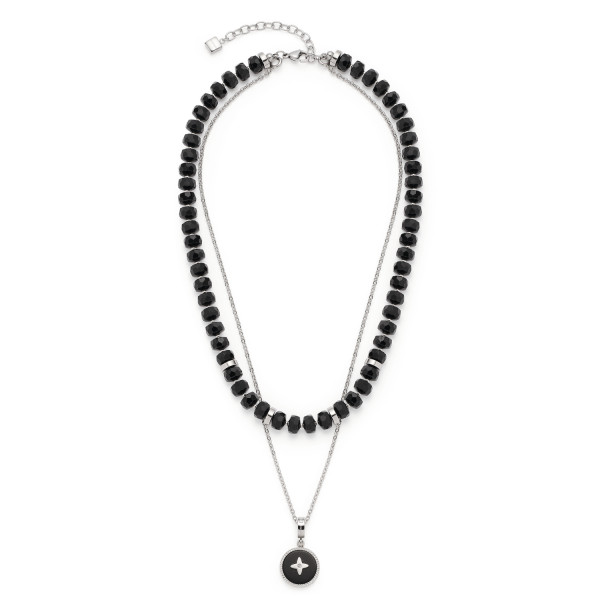 LEONARDO Damen-Halskette Halskette Donna