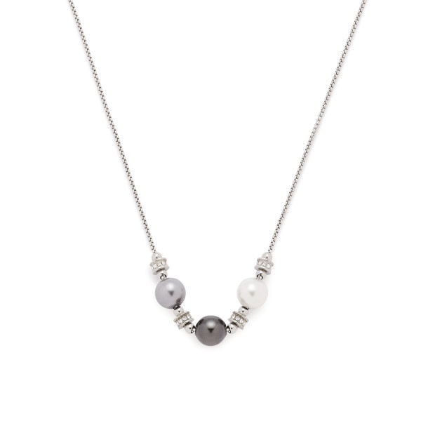 Leonardo Damen-Halskette Halskette Micca