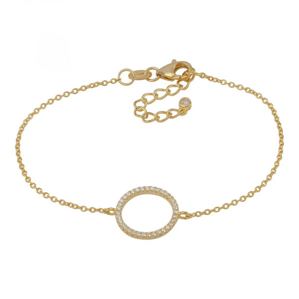 Damenarmband Armband ANNA Kreis