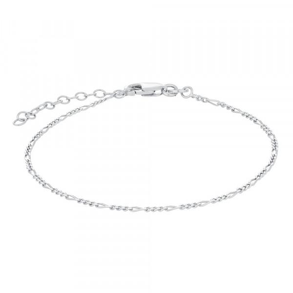 Nordahl Jewellery FIGARO silber Armband