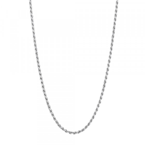 Nordahl Jewellery Damenhalskette Halskette BORG52 50cm
