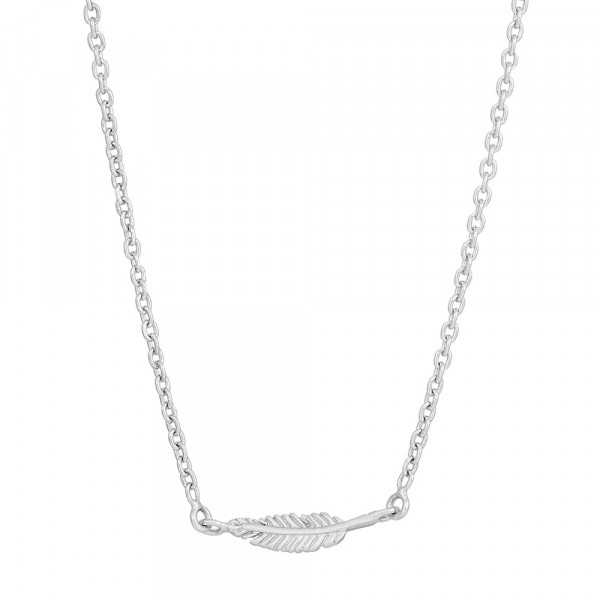 Nordahl Jewellery Damenhalskette Halskette NATUR 11mm