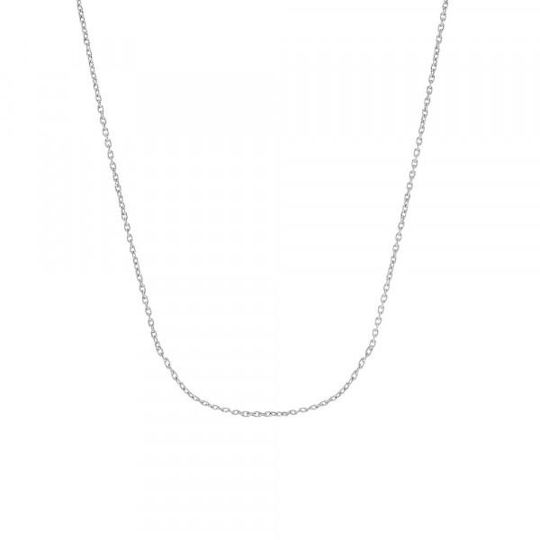 Nordahl Jewellery Damenhalskette Halskette 80+10cm