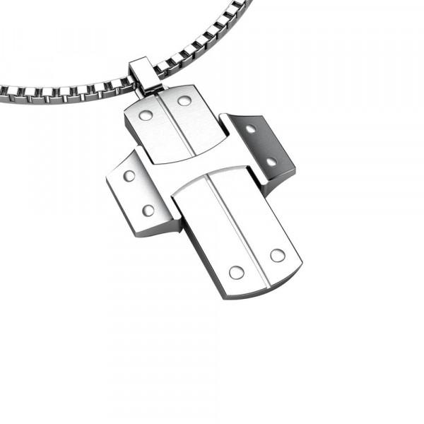 Herrenhalskette Halskette Son of Noa CR74140
