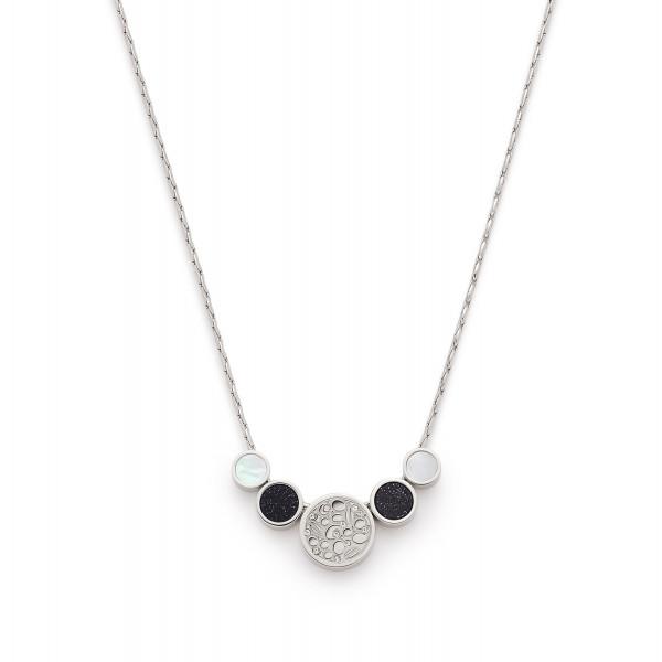 LEONARDO Damen-Halskette Halskette Raffaela