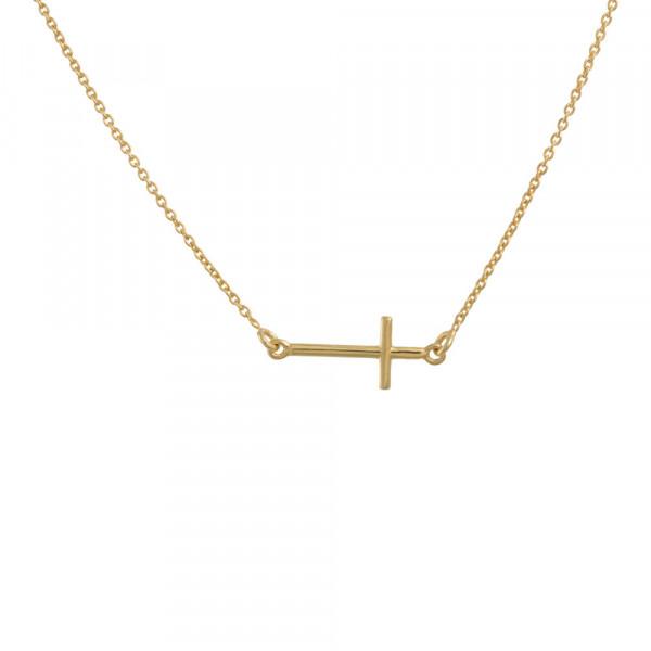 Rhodinierte Silber Halskette 90cm