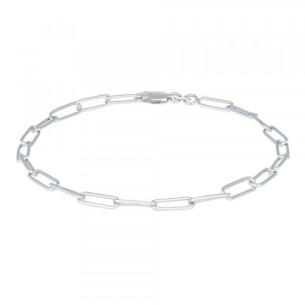 Nordahl Jewellery silber Armband Bonde