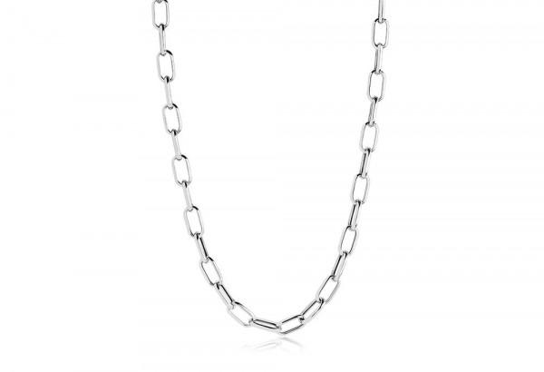 Sif Jakobs Damen Halskette Capri 925er Silber