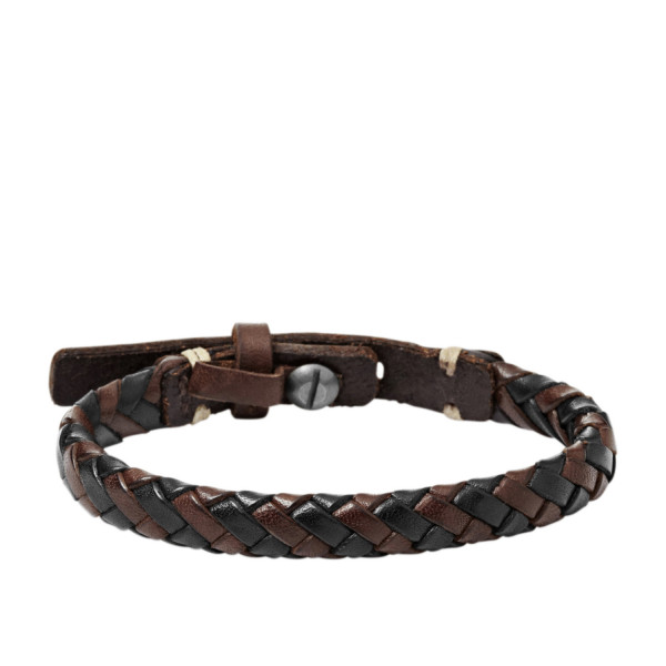 Fossil Herren Armband Vintage Casual