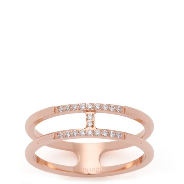 LEONARDO CIAO Damen-Ring Ring Altina