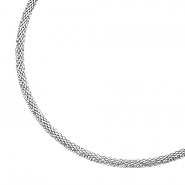 Da-lino Damen Halskette Collier in 925er Silber