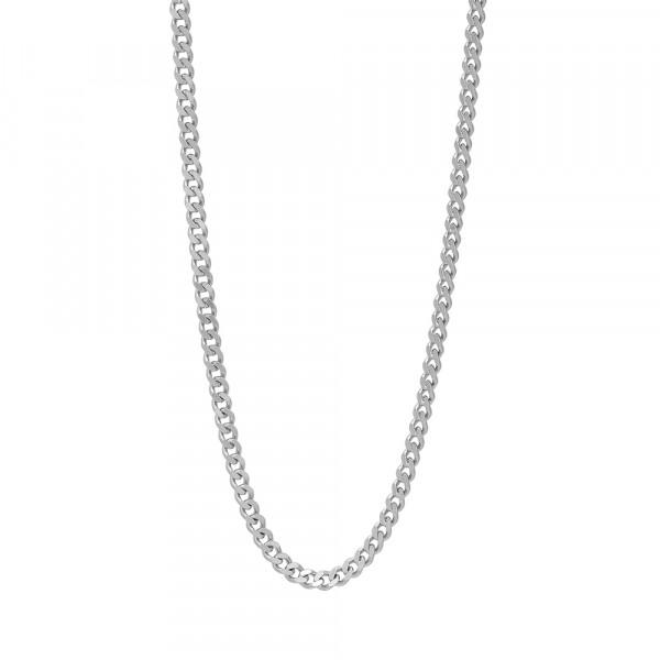 Nordahl Jewellery Damenhalskette Halskette PANZER52 38cm