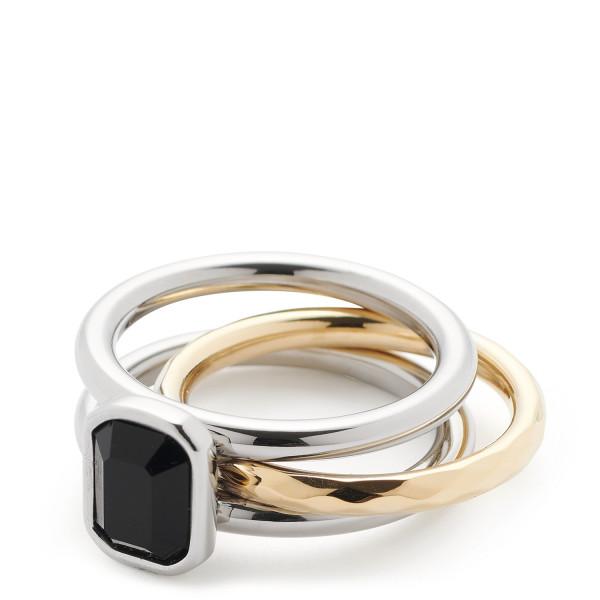 LEONARDO Damen-Ring Ring Savona Set