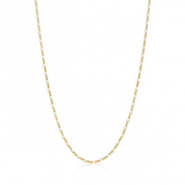 Sif Jakobs Damenhalskette Halskette Figaro SJ-C12031