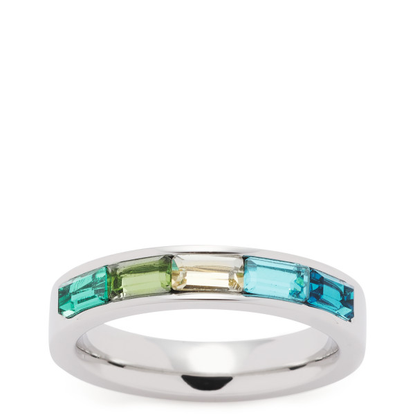 LEONARDO Damen-Ring Ring Grafica