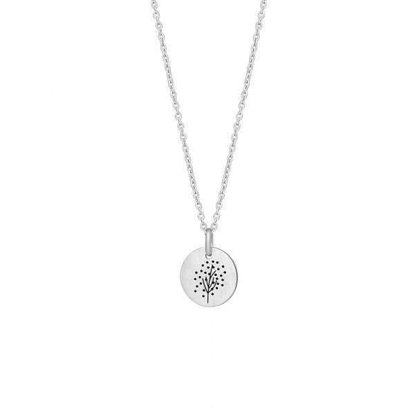 Nordahl Jewellery Halskette mit Anhänger LIFE