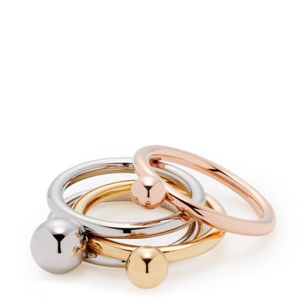 LEONARDO Damen-Ring Ring Sfera