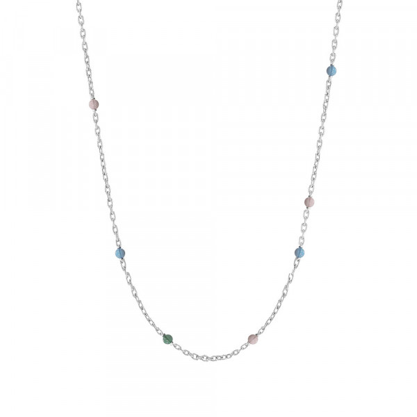 Nordahl Jewellery Damen-Halskette SWEETS 45+5cm
