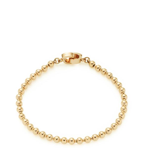 LEONARDO Armband Gold Nohra Clip & Mix