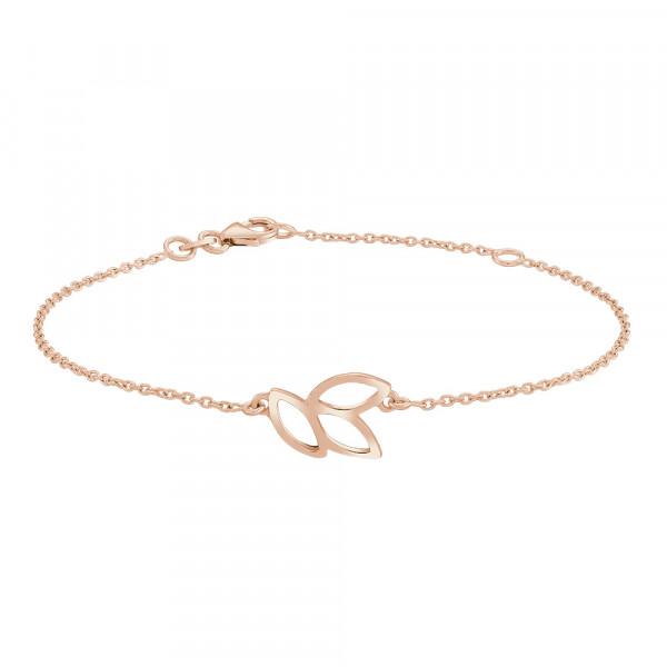 Nordahl Jewellery silber Armband BOTANIC