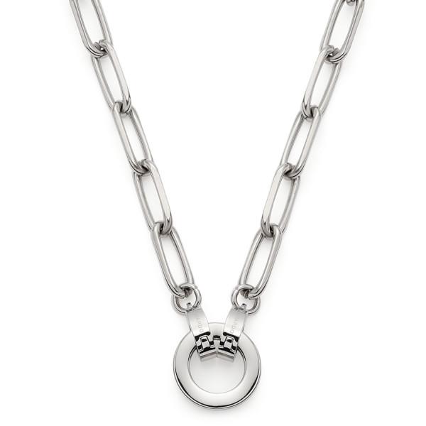 LEONARDO Clip & Mix Damenhalskette Halskette 45 Estrella