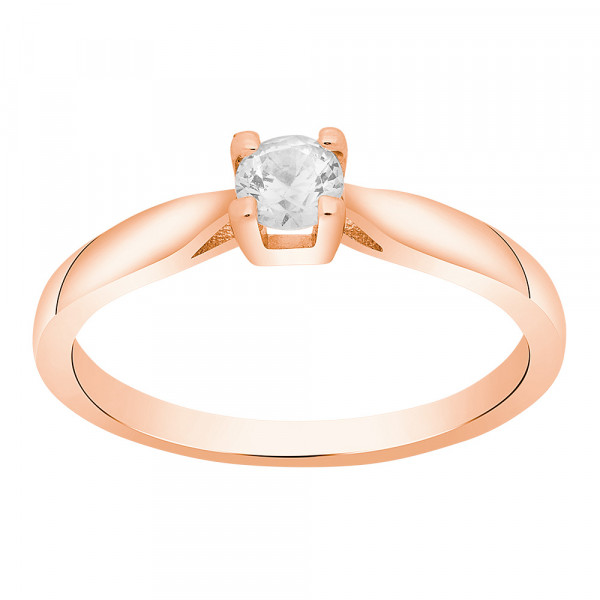 Joanli Nor Damenring Ring Swarovski AMELIA 5,5mm