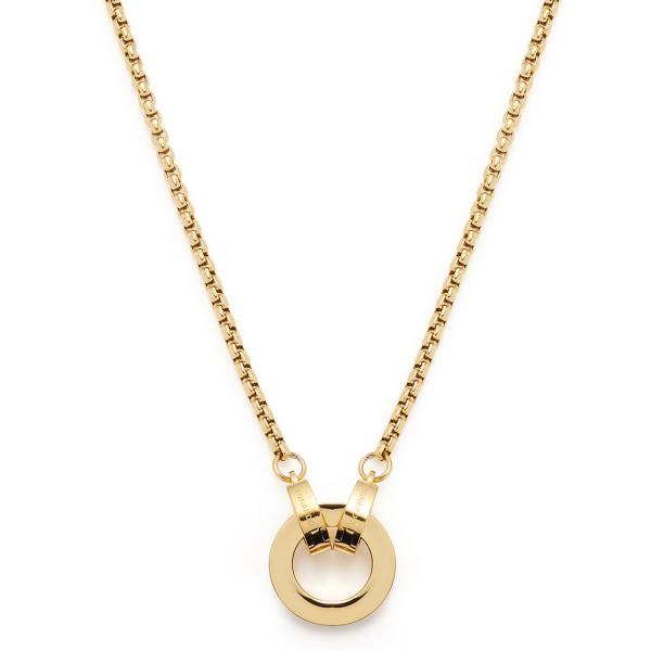 Halskette 43 gold Lolita Clip& Mix 018412